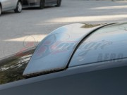 DSR Series carbon fiber roof wing For Ford Mustang 2005-2012
