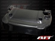 Carbon Fiber engine cover For Nissan 350z 2003-2008