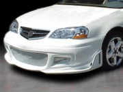CYB Style Front Bumper Cover For Acura CL 2001-2003