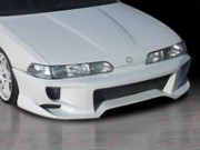 ALK Style Front Bumper Cover For Acura Integra 1990-1993
