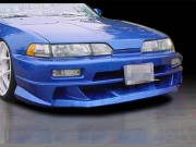 Extreme Style Front Bumper Cover For Acura Integra 1990-1993