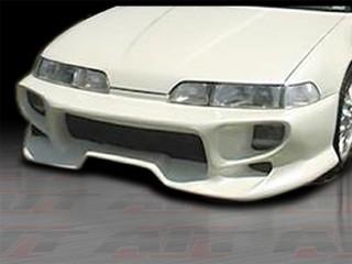 VSB Style Front Bumper Cover For Acura Integra 1990-1993