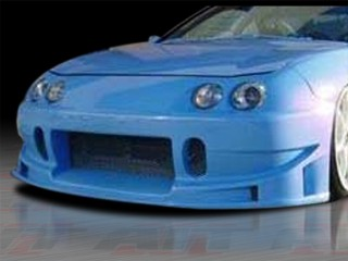 BC Style Front Bumper Cover For Acura Integra 1994-1997