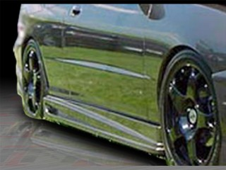 BMX Style Side Skirts For Acura Integra 1994-2001 Sedan
