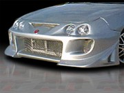 BZ Style Front Bumper Cover For Acura Integra 1994-1997