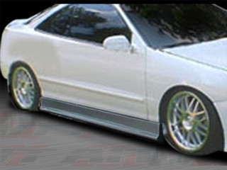 EVO3 Style Side Skirts For Acura Integra 1994-2001