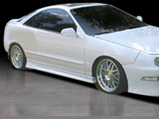 Extreme Style Side Skirts For Acura Integra 1994-2001