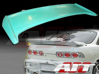 MGN Rear Spoiler For Acura Integra 1994-2001 Coupe