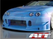 BC Style Front Bumper Cover For Acura Integra 1998-2001