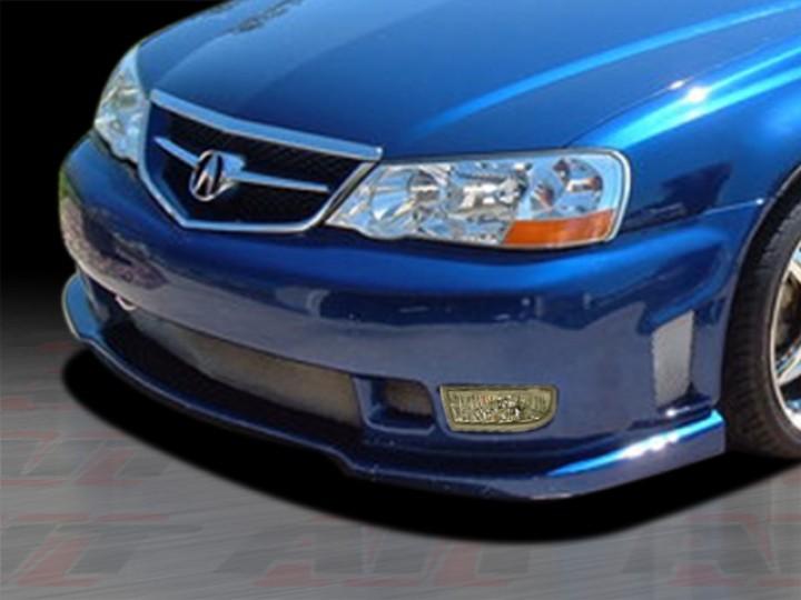 REV Style Front Bumper Cover For Acura TL - 2003 acura tl front bumper