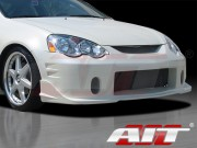 BCN-2 Style Front Bumper Cover For Acura RSX 2002-2004
