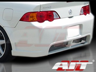 BCN-2 Style Rear Bumper Cover For Acura RSX 2002-2004