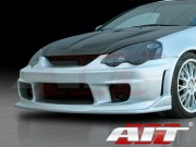 ING Style Front Bumper Cover For Acura RSX 2002-2004