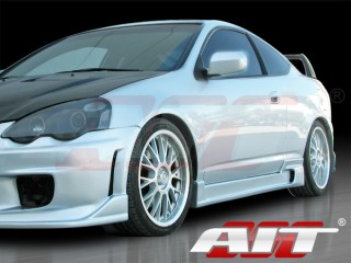 I-spec Style Side Skirts For Acura RSX 2002-2006