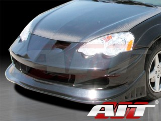 VS Style Front Bumper Cover For Acura RSX 2002-2004