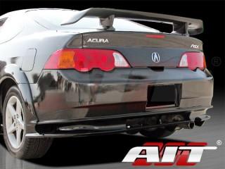 VS Style Rear Bumper Cover For Acura RSX 2002-2004