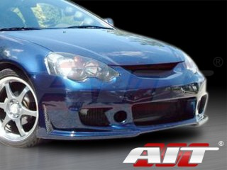 ZEN Style Front Bumper Cover For Acura RSX 2002-2004
