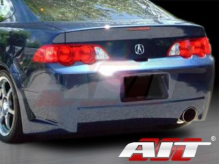 ZEN Style Rear Bumper Cover For Acura RSX 2002-2004
