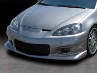 CW Style Front Bumper Cover For Acura RSX 2005-2006