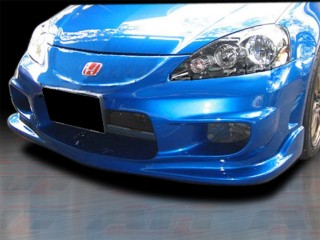 I-spec 2 Style Front Bumper Cover For Acura RSX 2005-2006