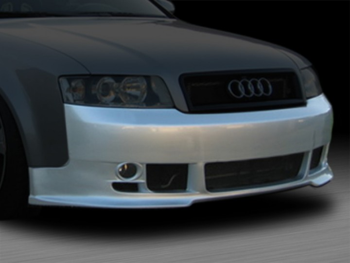 Abt Style Front Bumper Cover For Audi A4 2002 2005
