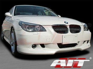 A-Tech Style front lip For BMW E60 2003-2007