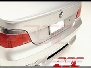 A-Tech Style Rear Spoiler For BMW E60 2003-2009