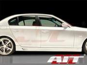 A-Tech Style Side Skirts For BMW E60 2003-2009
