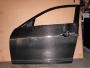 Racing spec Carbon Fiber doors (front) For Mazda RX-8 2003-2012