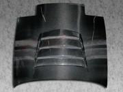 BATTLE Series Carbon Fiber Hood For Nissan 240sx 1989-1993