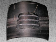 BATTLE Series Carbon Fiber Hood For Nissan 240sx 1995-1996