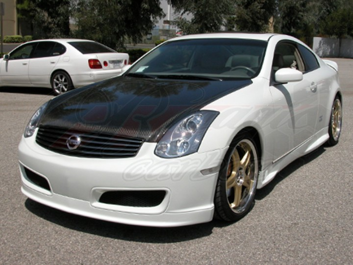 Welcome to Extreme Dimensions :: Inventory Item :: 2003 ...