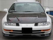 OEM Style Carbon Fiber Hood For Honda Prelude 1992-1996