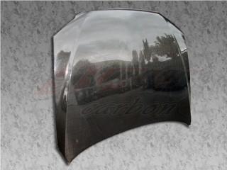 OEM Style Carbon Fiber Hood For Lexus IS300 2000-2005
