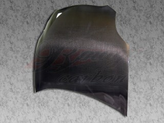 OEM Style Carbon Fiber Hood For Mitsubishi Eclipse 2006-2010