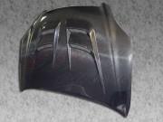 RAIDEN Series Carbon Fiber Hood For Toyota Matrix 2003-2008