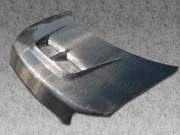 MONSTER Style Carbon Fiber Hood For Scion xB 2008-2012