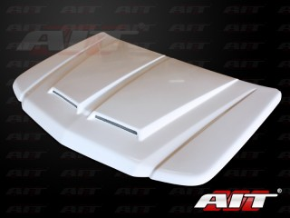 Type-S Style Functional Ram Air Hood For Cadillac Escalade 2002-2006