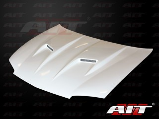 Type-3 Style Funtional Cooling Hood For Chevy Cavalier 2003-2005