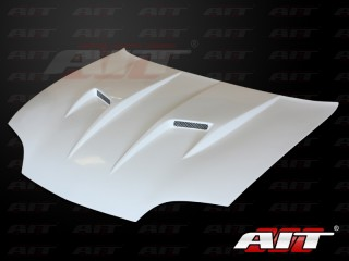 Type-3 Style Functionl Cooling Hood For Chevy Cavalier 1995-2002