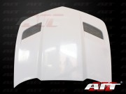 Type-J Style Functional Cooling Hood For Chevy Camaro 2010-2012