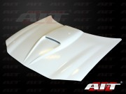 SS Style Funtional Cooling Hood For Chevrolet Camaro 1998-2002
