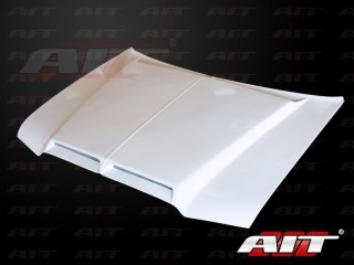 Type-E Series Funtional Cooling Hood For Chrysler 300 2005-2010