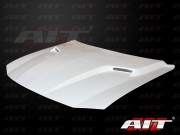 CLG Style Functional Cooling Hood For Dodge Charger 2006-2010