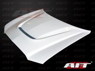 SRT Style Functional Cooling Hood For Dodge Charger 2011-2013