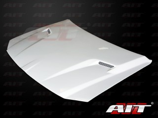 CLG Style Functional Cooling Hood For Dodge Magnum 2005-2007
