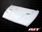 Challenger Style Functional Cooling Hood For Dodge RAM1500 2002-2008