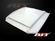 SSE Style Functional Cooling Hood For Ford Mustang 2013-2014