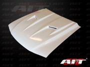 Type-3 Style Functionl Cooling Hood For Ford Mustang 1994-1998