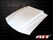 Type-4 Style Functional Cooling Hood For Ford Mustang 1994-1998